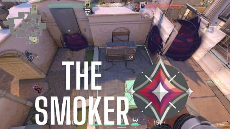 How to Use Smokes in Valorant (Advanced Guide)