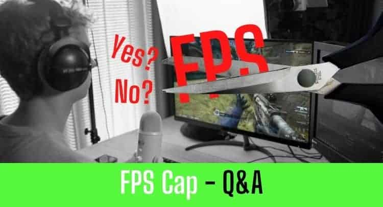FPS Cap in Shooter Games | Why, Disadvantages, Worth it? | Pro Gamer