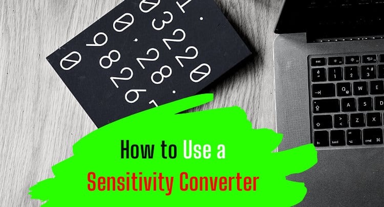 Mouse Sensitivity Converter | How to Use | Gaming Veteran