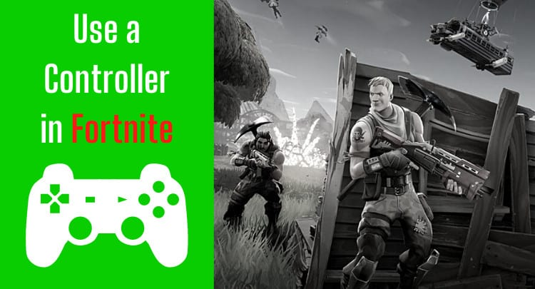 Fortnite with Controller | Best Device, Support, Howto, Worth It? | Gaming Veteran
