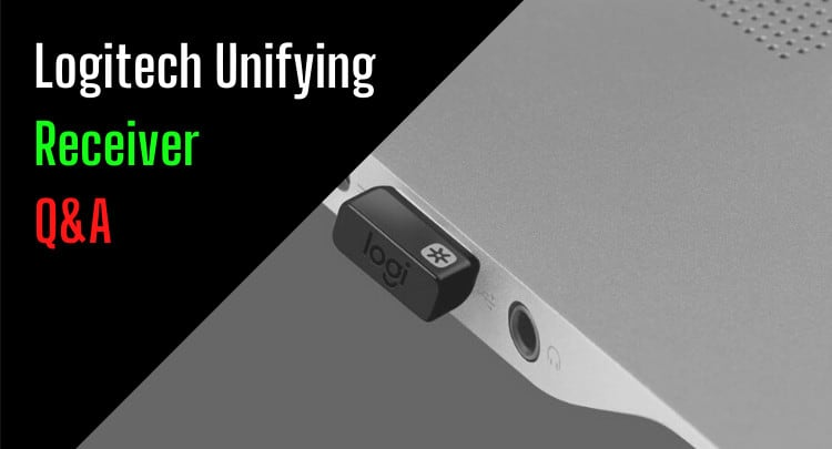Logitech Unifying Receiver | Multiple Devices, Compatibility & More Questions Answered