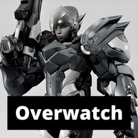 Mouse Sensitivity Converter for Overwatch