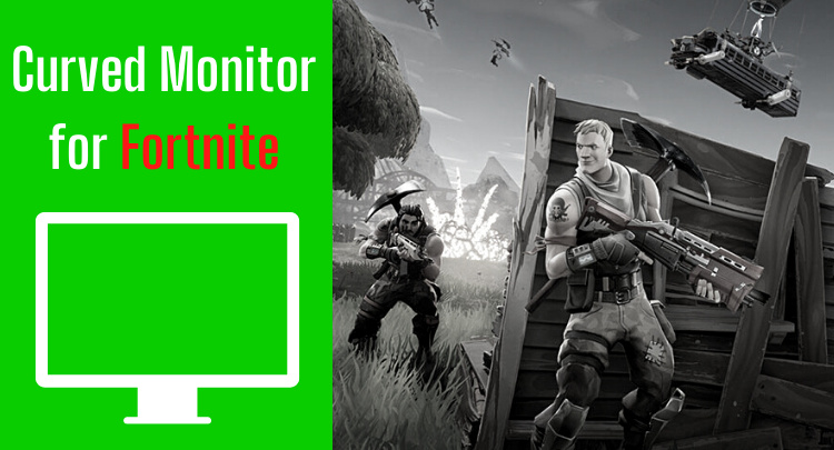 Curved Monitor for Fortnite | Should You Give It a Try? | Pro FAQ